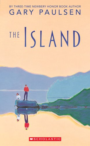 9780439786621: The Island (Point (Scholastic Inc.))