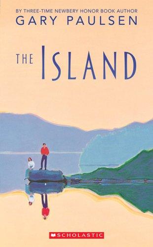 9780439786621: The Island