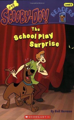 9780439788090: The School Play Surprise (Scooby-Doo Reader No. 19)