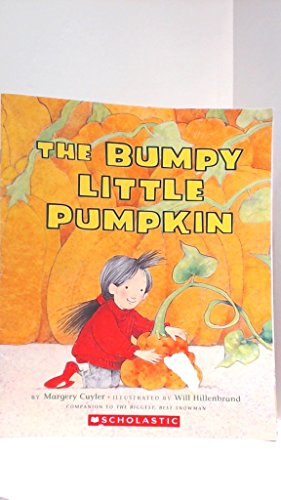 9780439788908: The Bumpy Little Pumpkin
