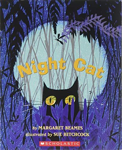9780439789028: Night Cat