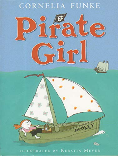Pirate Girl: Funke, Cornelia