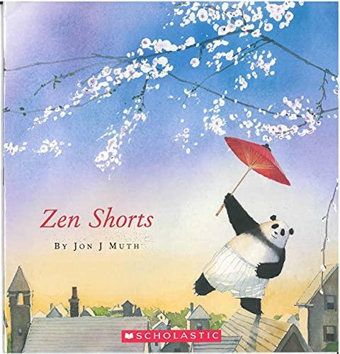 9780439789233: Zen Shorts