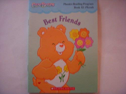 Care Bears Phonics Reading Program Book 12: Plurals