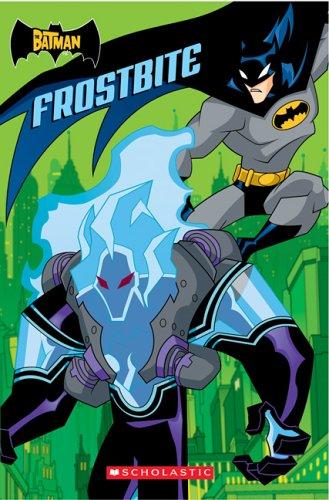 9780439789516: Frostbite (The Batman)