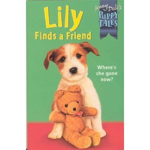 9780439791236: Lily Finds a Friend