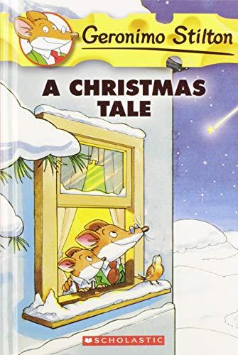 9780439791311: A Christmas Tale (Geronimo Stilton)