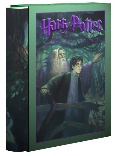 9780439791328: Harry Potter and the Half-blood Prince