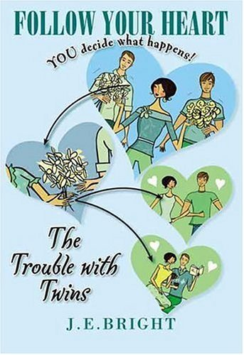 9780439791410: Follow Your Heart: The Trouble with Twins