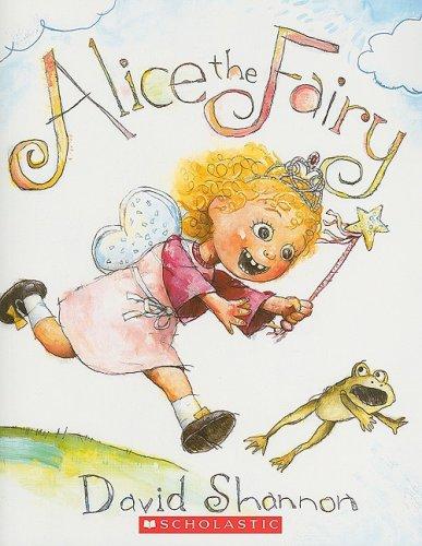 9780439791656: Alice the Fairy