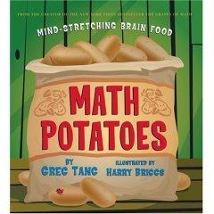 9780439791700: Math Potatoes