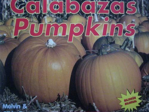 9780439791786: Calabazas - Pumpkins
