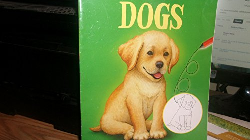 9780439792035: How to Draw Dogs