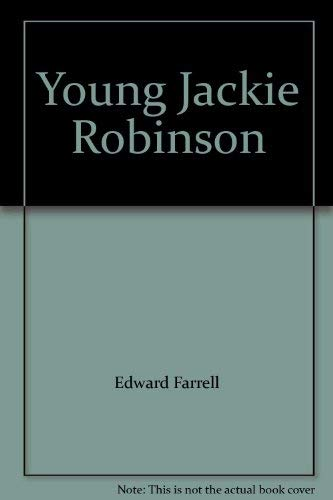 9780439792356: Young Jackie Robinson