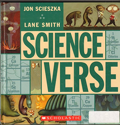 Science Verse: Jon; illustrated by