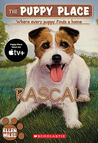 9780439793827: Rascal (The Puppy Place #4)