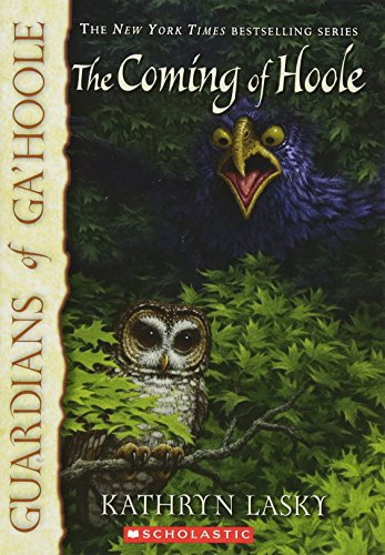 9780439795692: The Coming of Hoole (Guardians of Ga'hoole)