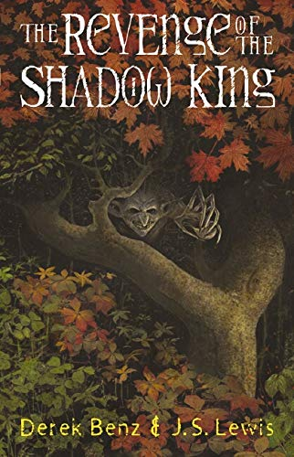 9780439795746: The Revenge of the Shadow King