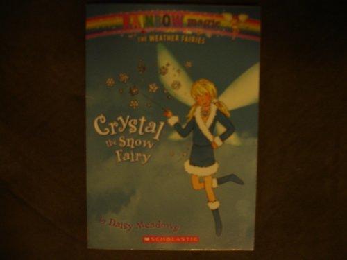 9780439796125: Crystal the Snow Fairy