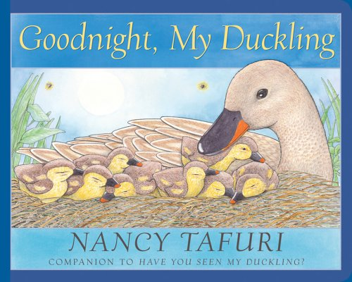 9780439796606: Goodnight, My Duckling