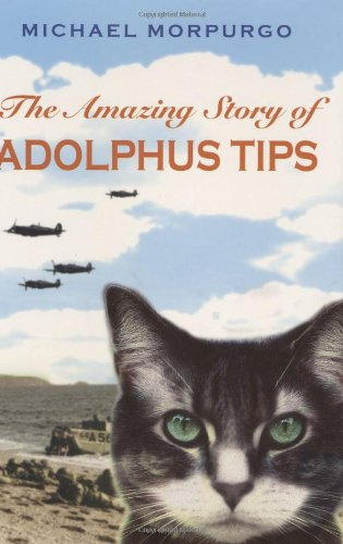 9780439796613: The Amazing Story of Adolphus Tips