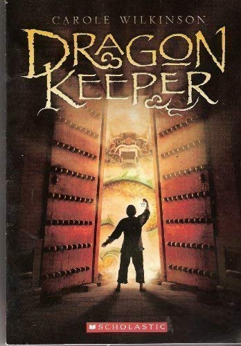 9780439797979: Dragon Keeper