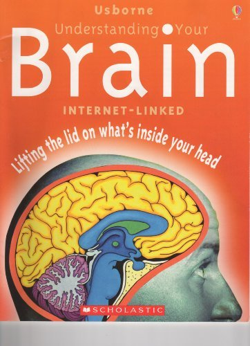 9780439798044: Understanding Your Brain: Lifting the Lid on What's Inside Your Head