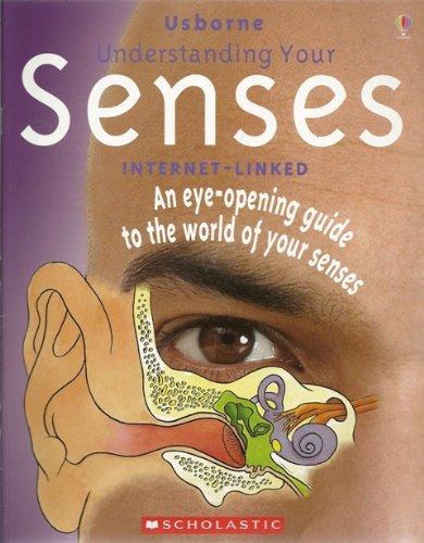 9780439798051: Understanding Your Senses