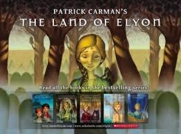 9780439798426: The Land of Elyon Set