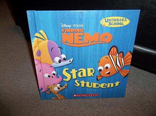9780439798853: Finding Nemo Star Student