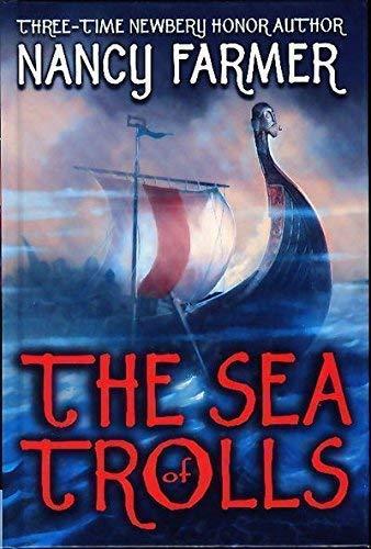 9780439798938: The Sea of Trolls
