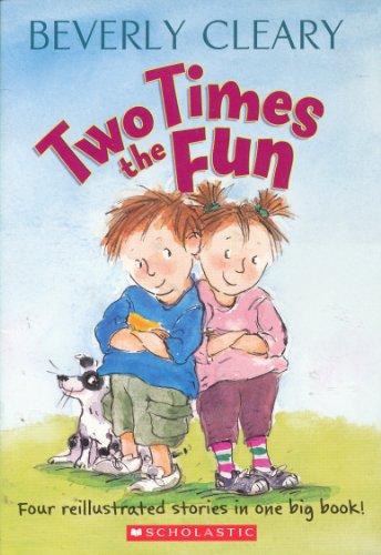9780439799133: Two Times the Fun