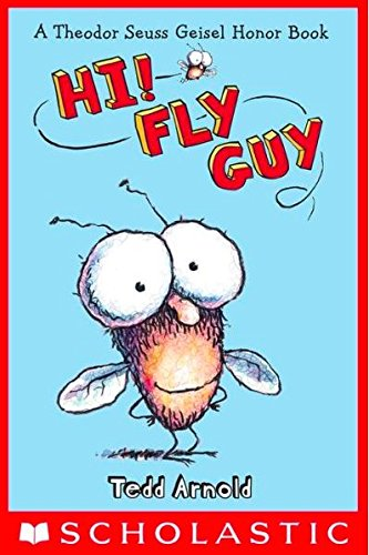 9780439799140: Hi! Fly Guy