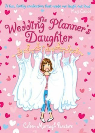 9780439799263: The Wedding Planner's Daughter (2005)