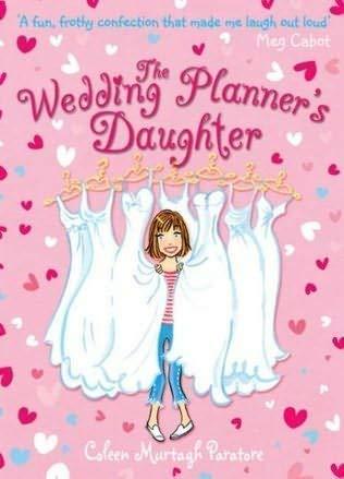 9780439799263: The Wedding Planner's Daughter (2005)