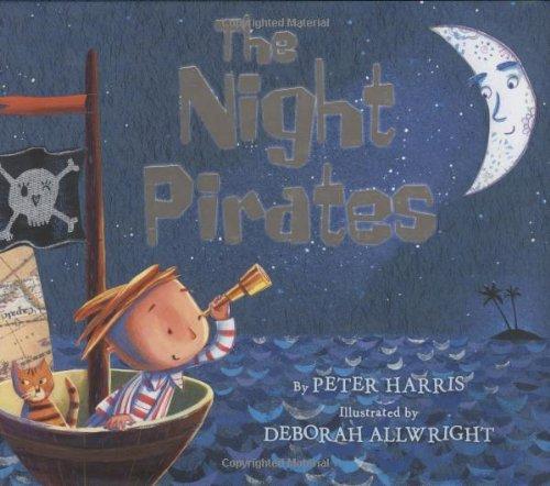 9780439799591: Night Pirates