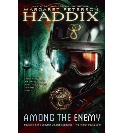 9780439799829: Among The Enemy - A Shadow Children Book