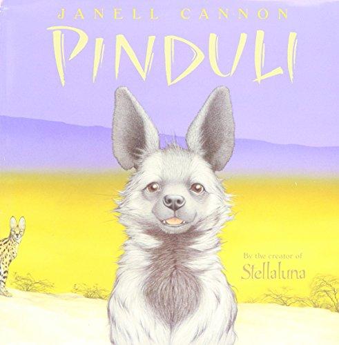 9780439800808: Pinduli
