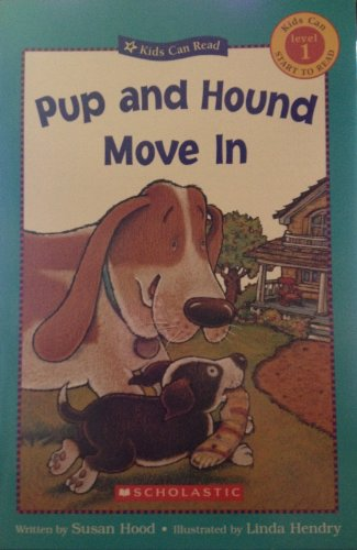 Pup and Hound Move In: Susan Hood