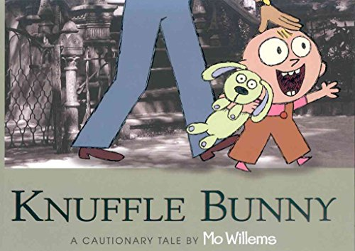 Knuffle Bunny: Mo Willems
