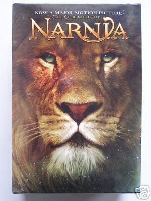 9780439802253: The Chronicles of Narnia