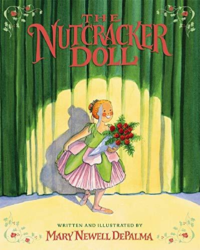 9780439802420: The Nutcracker Doll