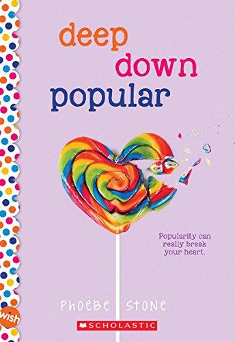 9780439802444: Deep Down Popular