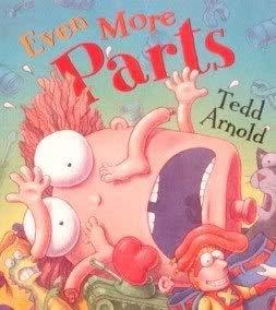 9780439803144: Even More Parts [Taschenbuch] by Arnold, Tedd
