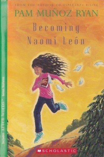9780439803779: Becoming Naomi Leon