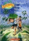 9780439805001: Weather's Here, Wish You Were Great (Castaways, 2)