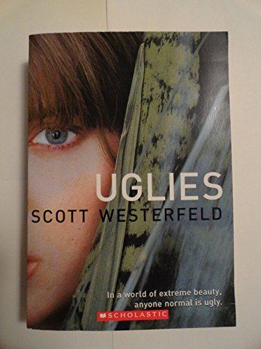 9780439806114: Uglies (The Uglies)
