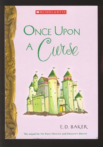 9780439806848: Once Upon a Curse