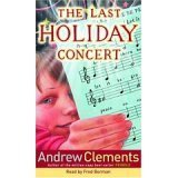 9780439808989: The Last Holiday Concert