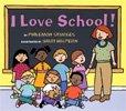 9780439810418: I Love School!